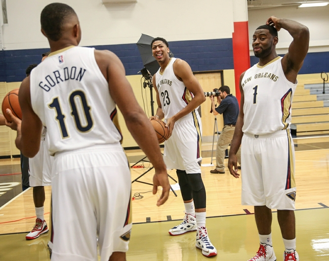 The Solution To The Eric Gordon Problem