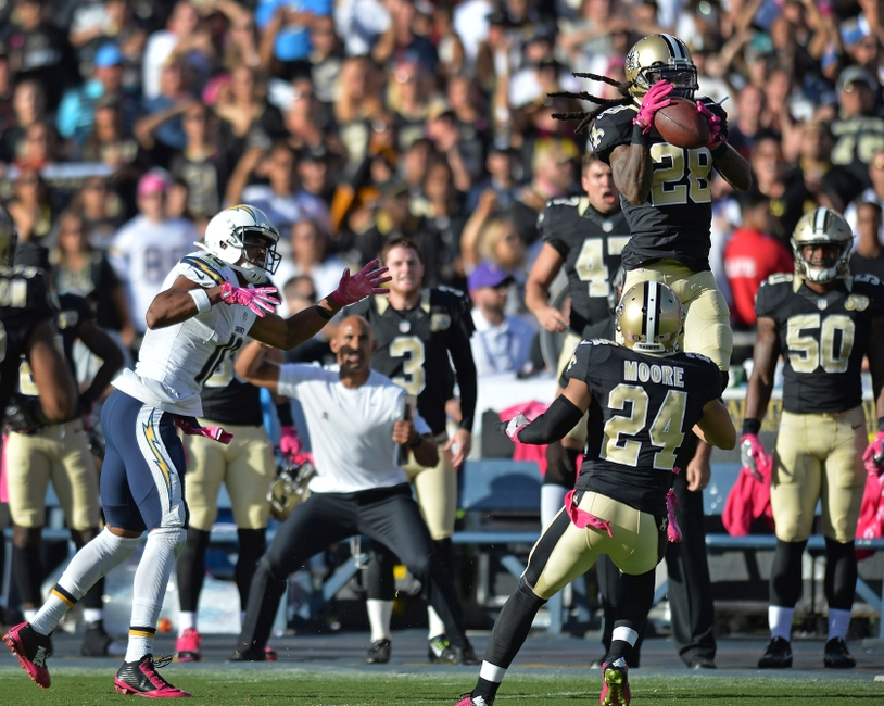 Saints Defense Needs To Play Quot The Best 11 Quot At All Times