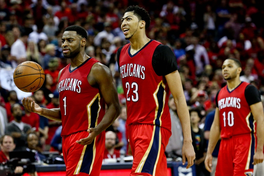 The New Orleans Pelicans And Cost Of Continuity
