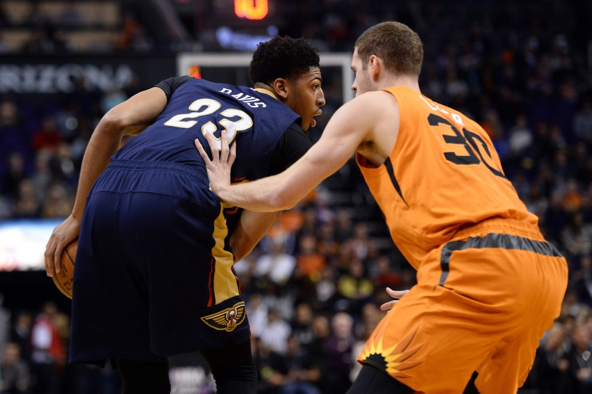 It's Time for the Pelicans to Make Serious Changes